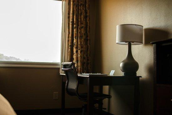 Comfort Inn Atlanta Downtown South: King Room