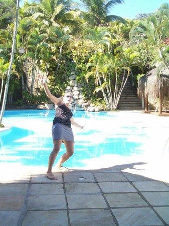 Hotel Mandragora: Pile