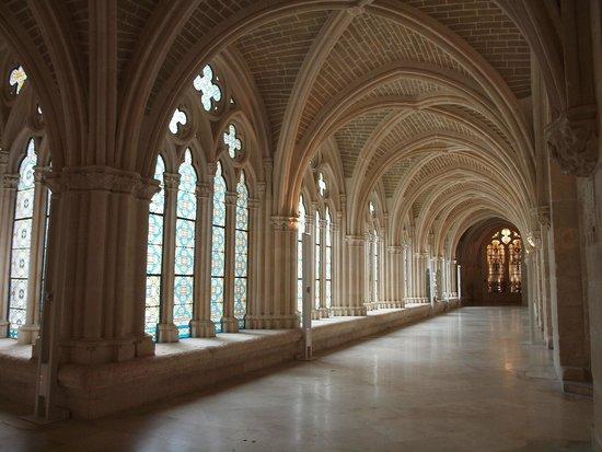 Catedral de Burgos: Galería Inferior
