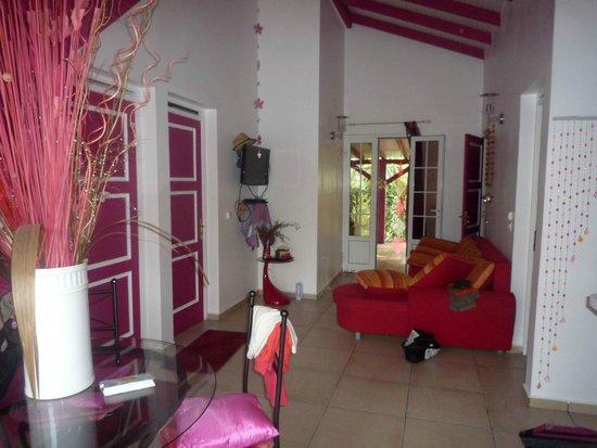 Village 3N : salon