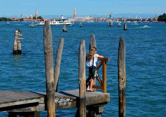 Villa Berghinz: Lido di Venezia