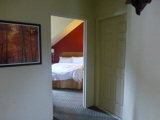 Residence Inn by Marriott Mont Tremblant Manoir Labelle: Room