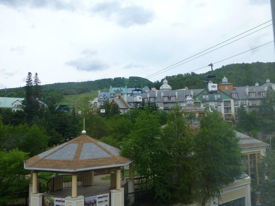Residence Inn by Marriott Mont Tremblant Manoir Labelle: View