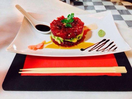 imagen Sushi Time Vejer en Vejer de la Frontera