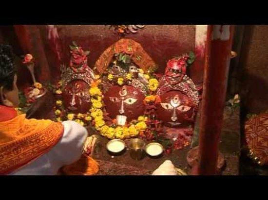 Asansol, India: JAI MAA GHAGAR BURI
