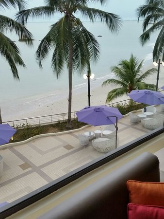Four Points by Sheraton Penang: Seaview room