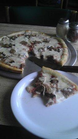 Roma's Italian Restaurant & Pizzeria
