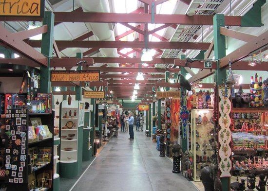 Red Shed Craft Warehouse