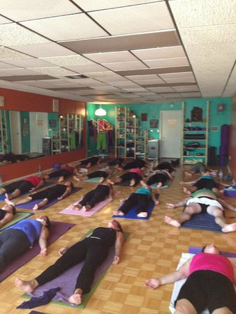 Key Largo Yoga
