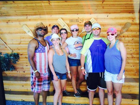 River Ranch Resort: Day 2