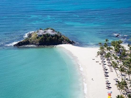 Andilana Beach Resort: ristorante