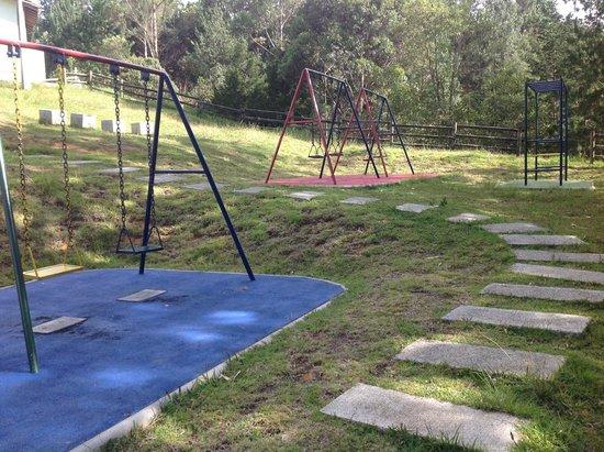 Hospedaje Arví: Children play zone