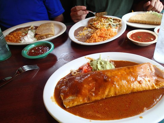 La Sierra Restaurant Payson