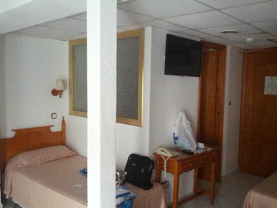 Hotel Neptuno & Apartments : это номер