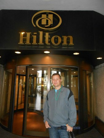 Hilton New Orleans Riverside: hilton 4