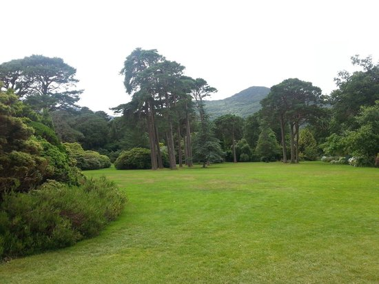 Muckross House, Gardens & Traditional Farms: A paradise