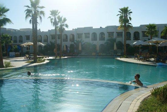Otium Hotel Golden: Релакс бассейн