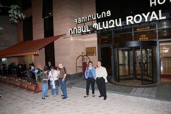 Casino yerevan armenia