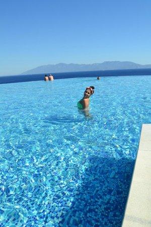 Michelangelo Resort and Spa: Breathtaking pool