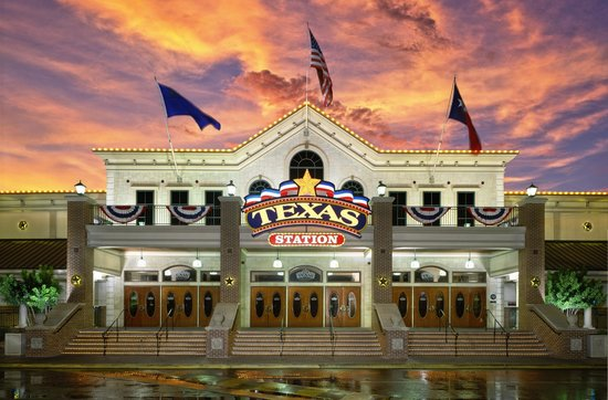 Texas casino gambling commercial slot machines
