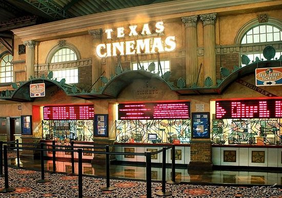 cinemamovie theatres picture of texas station casino