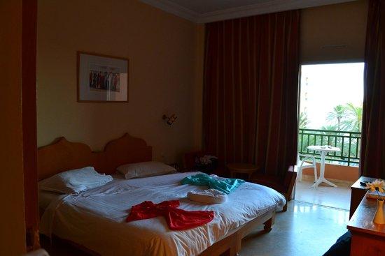 Hotel Vendome El Ksar Resort & Thalasso: Номер отеля