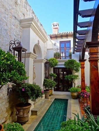 La Joya Hotel San Cristobal : La Joya!