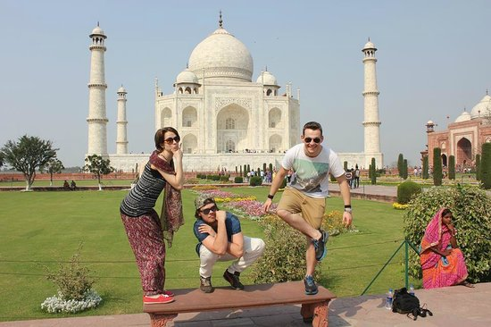 Castle And Culture India - Day Tours