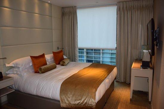 Cheval Three Quays: ein Schlafzimmer