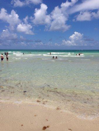 Fontainebleau Miami Beach : Wunderschön