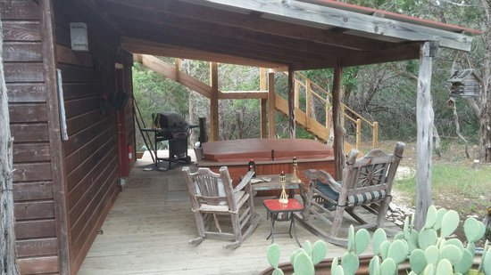 Paluxy River Bed Cabins Updated 2018 Campground Reviews