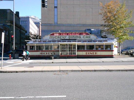 The Original Mickey's Diner