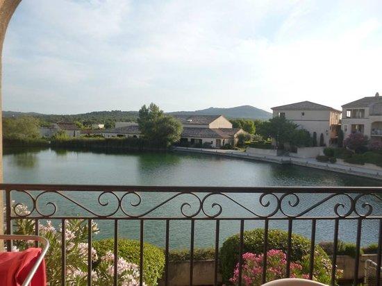 Pierre & Vacances Resort Pont Royal en Provence: vue du studio