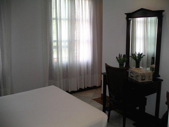Hotel Baco: Twin Room