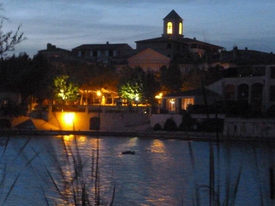 Pierre & Vacances Resort Pont Royal en Provence: vue du domaine