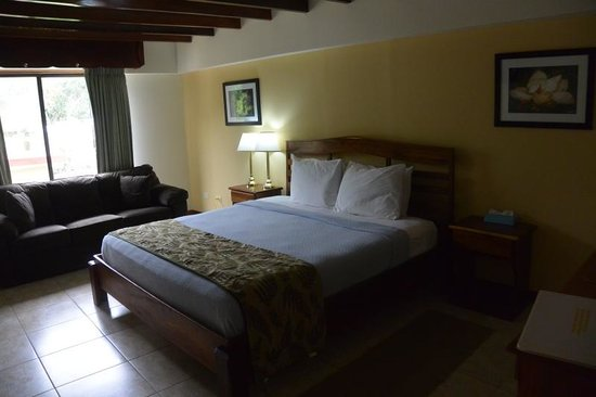 Jaco Laguna Resort & Beach Club : Room