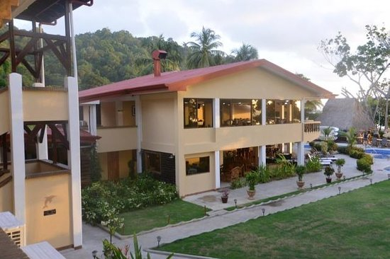 Jaco Laguna Resort & Beach Club: Property