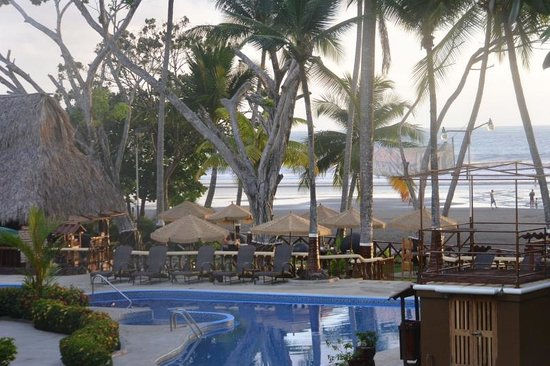 Jaco Laguna Resort & Beach Club: Property Also