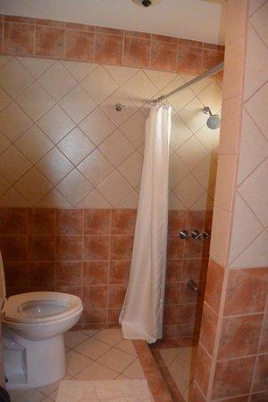 Jaco Laguna Resort & Beach Club: Room Bathroom