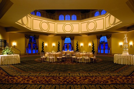 Signature Butler Ballroom Picture Of Rosen Shingle Creek