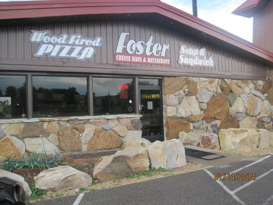 Foster Cheese Haus