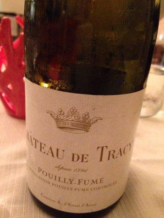 L'Acquario Degustazione: My wine -:)