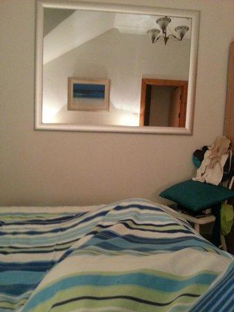 Chandlers Hotel: Bedroom