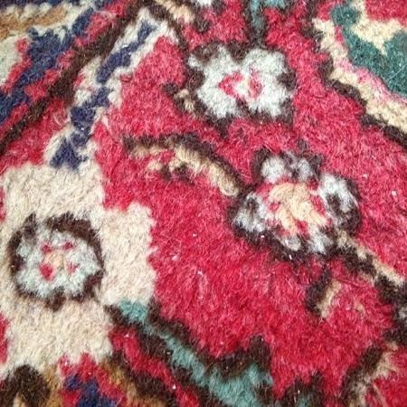 Grand Hotel Parker's: tappeto