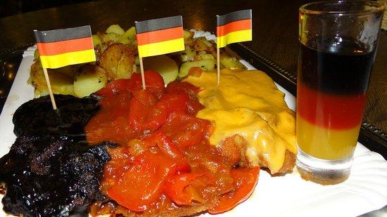 Gasthaus Schnitzel-Paul