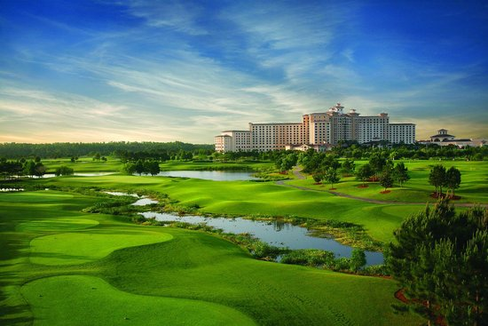 Rosen Shingle Creek Resort Orlando Fl 2018 Review