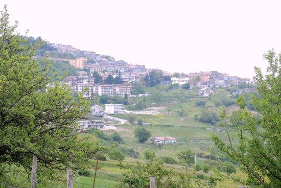 Hotel Dell'Arpa : Viggiano, Italy