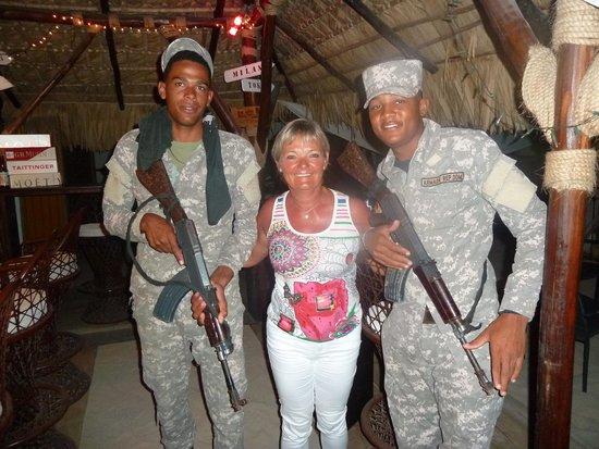 Las Palmas : Tassin et Pithivier