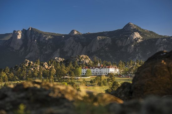 The Stanley Hotel  Photo