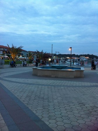 TUI Sensimar Medulin: Harbour